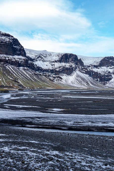 """""""Islande, le temps immobile"""""""