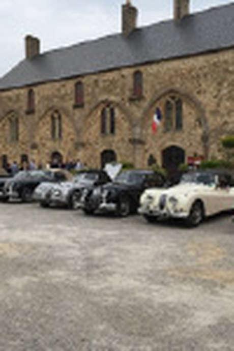 Rallye Jaguar