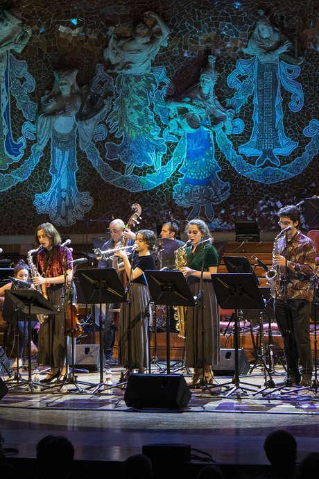 5ème Festival d'automne de Jazz O'Verre Beaune