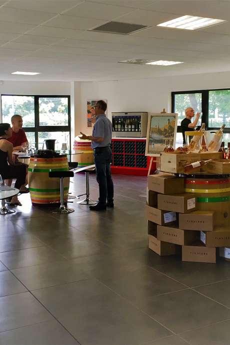 """Atelier """"Le Meilleur de la Bourgogne"""""""