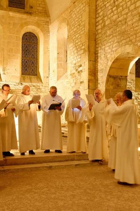Nocturnes de Fontenay avec les Ambrosiniens