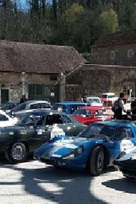 Rallye Nationale 5