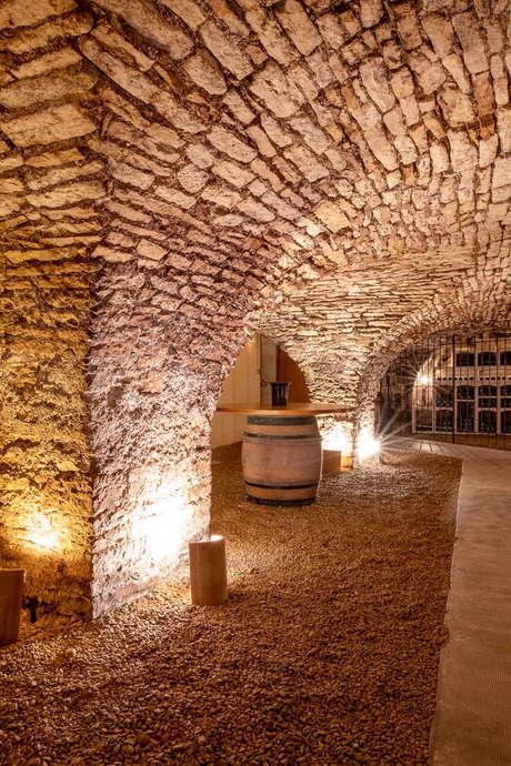 Cellier de la Cabiote - Vente des vins des Hospices de Beaune 2021