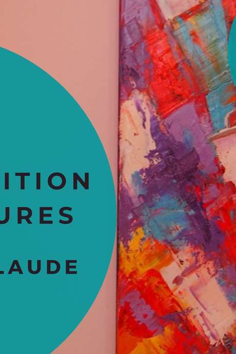 Expositions de peintures Jean-Claude MIOT