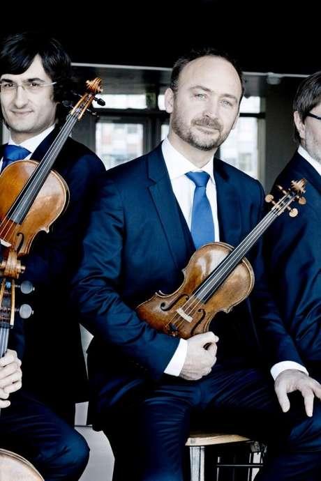 "Festival Beethoven - Vendredi 12 novembre 2021 à 20h ""LES AMIS ET DISCIPLES"""