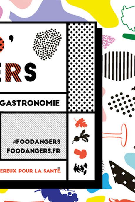 Annulé - Food'Angers