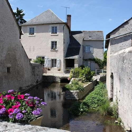 Le Moulin de Rochechouard