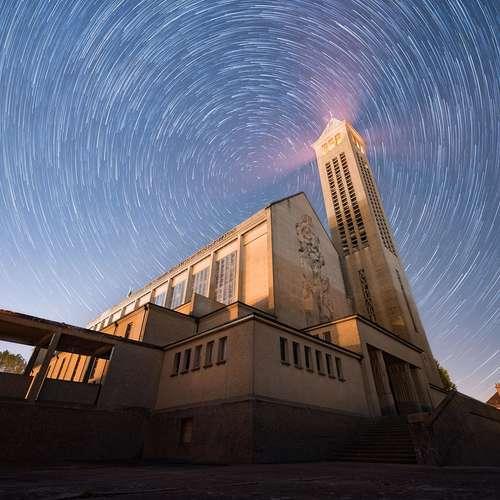 Basilique Notre Dame de la Trinité