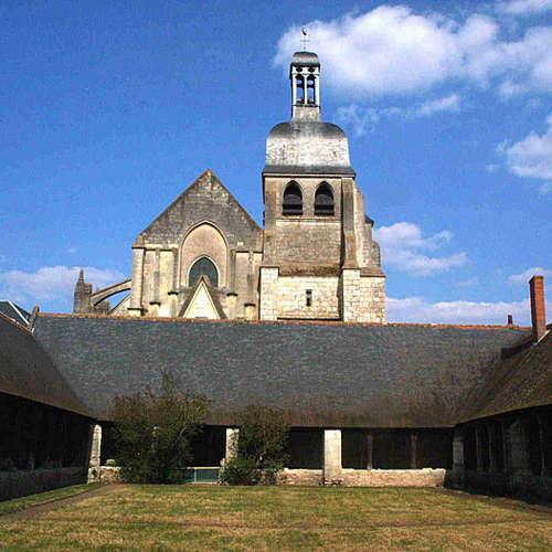 Eglise Saint Saturnin