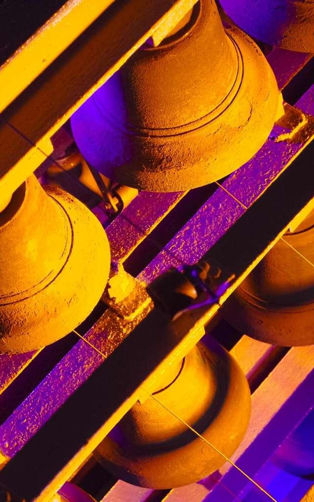 Beffroi & Carillon