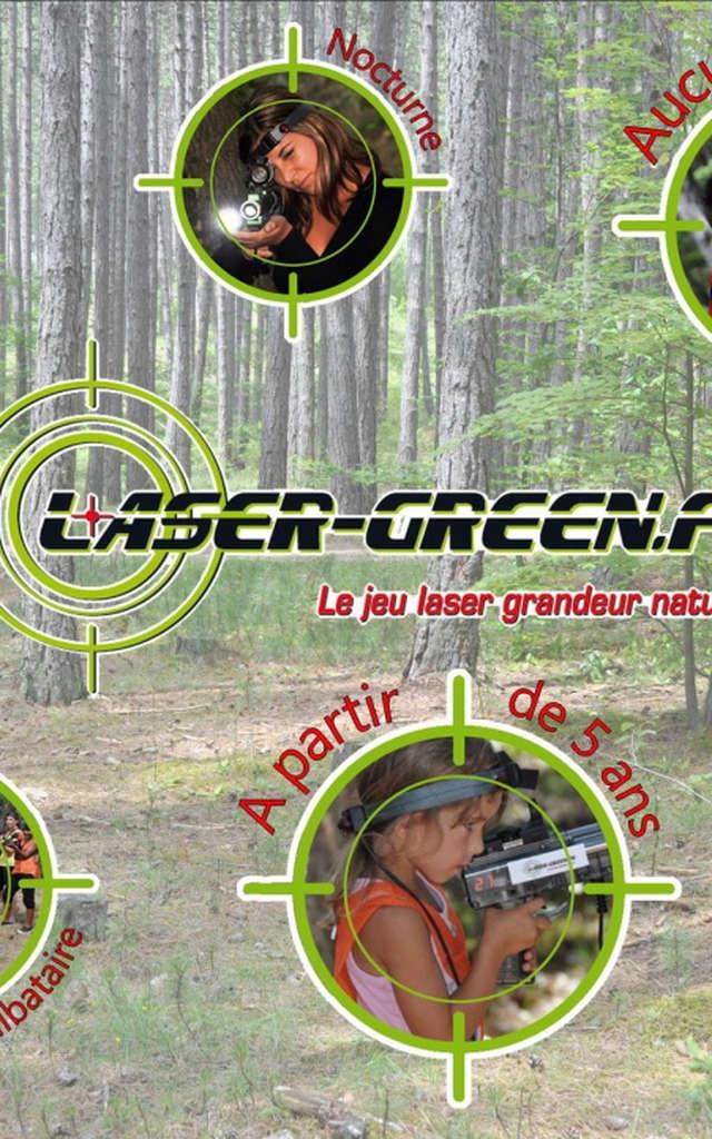 LASER-GREEN.FR