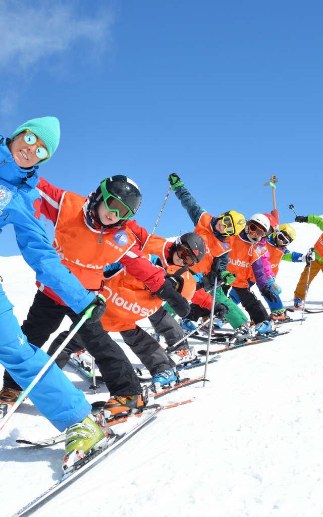 Ecole de ski & snowboard Européenne