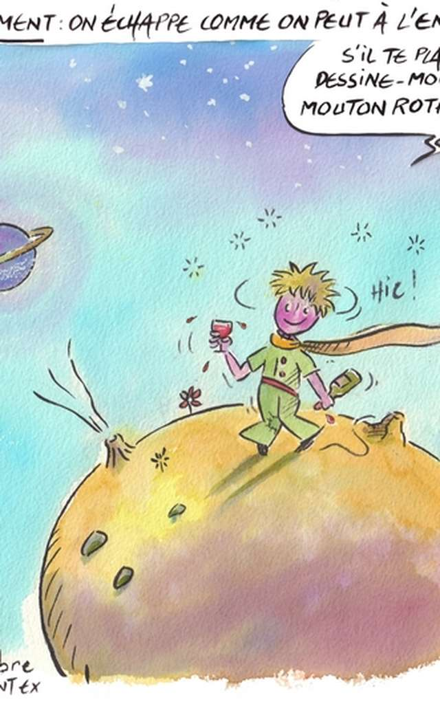 Exposition - La vigne en rose 2ème édition