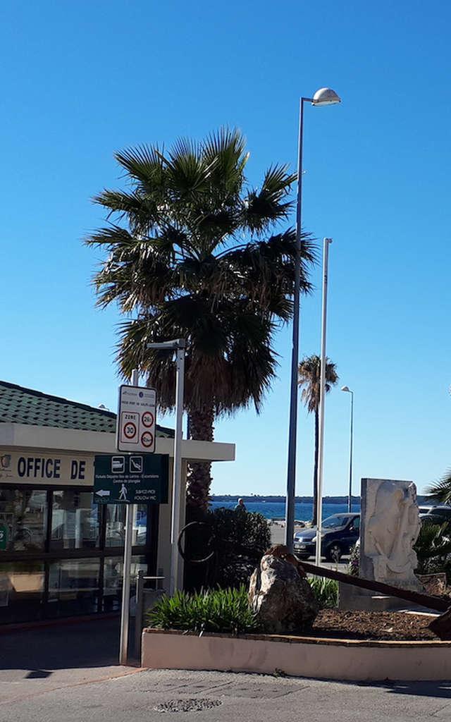 Office de Tourisme de Golfe-Juan