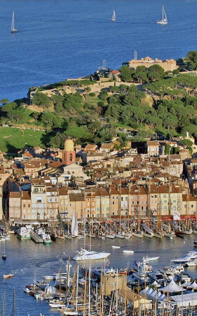 Office de Tourisme de Saint-Tropez