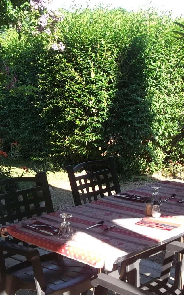 Restaurant La Mitaine
