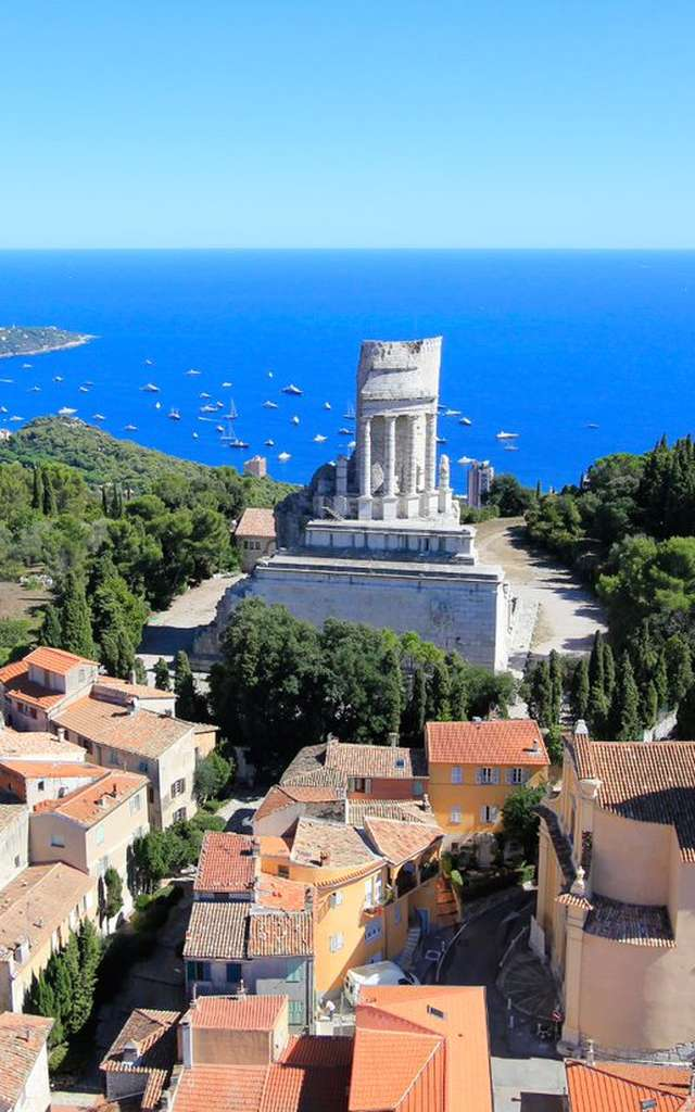 French Riviera Heritage Tours - Trip to La Turbie and Beausoleil