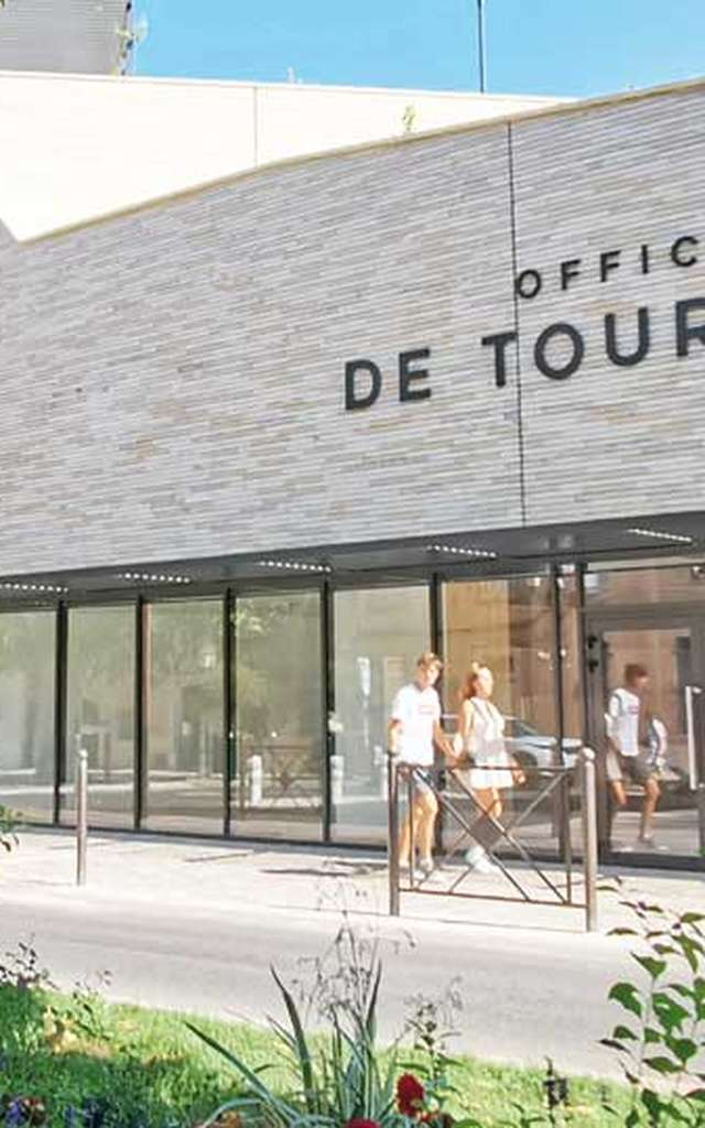 Sainte-Maxime Tourisme