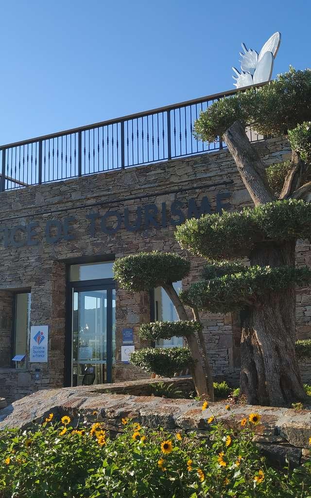 Office de tourisme de Gassin