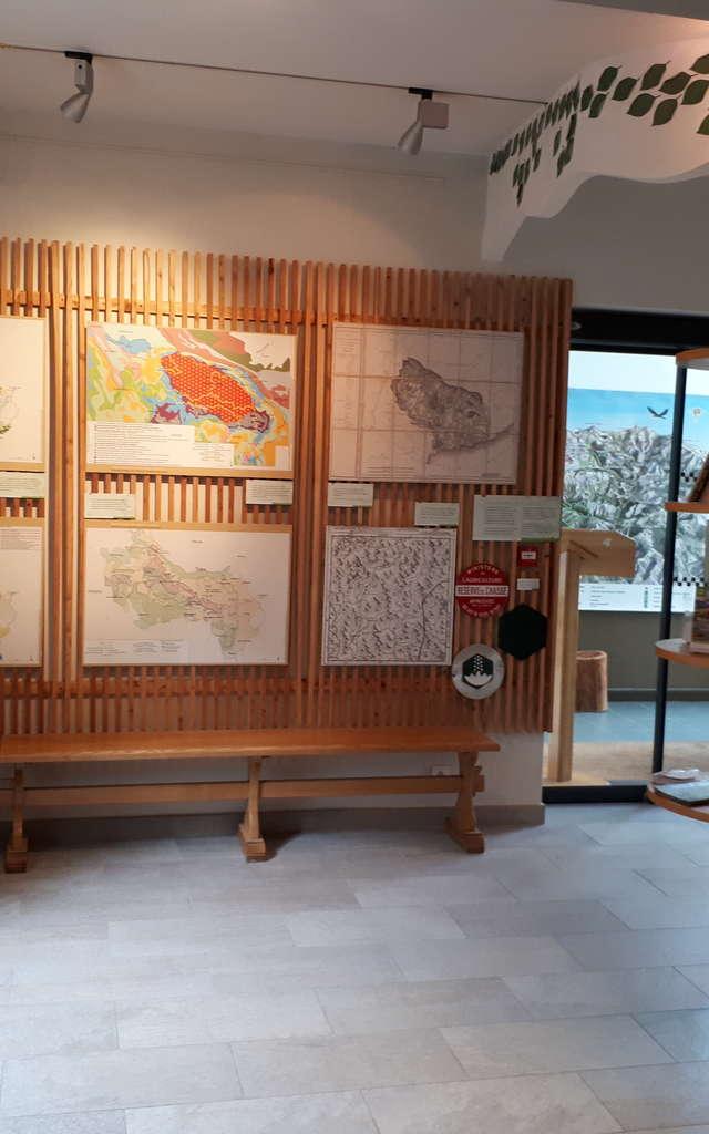 Office de  Tourisme Menton, Riviera & Merveilles - Bureau de Tende