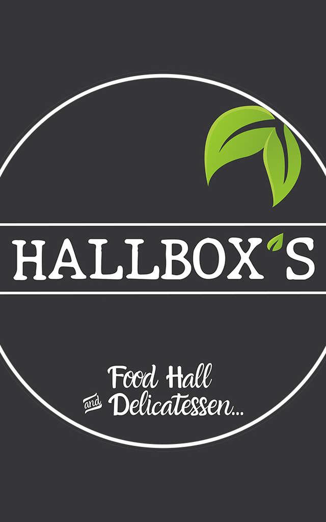 Hallbox's food hall et Delicatessen
