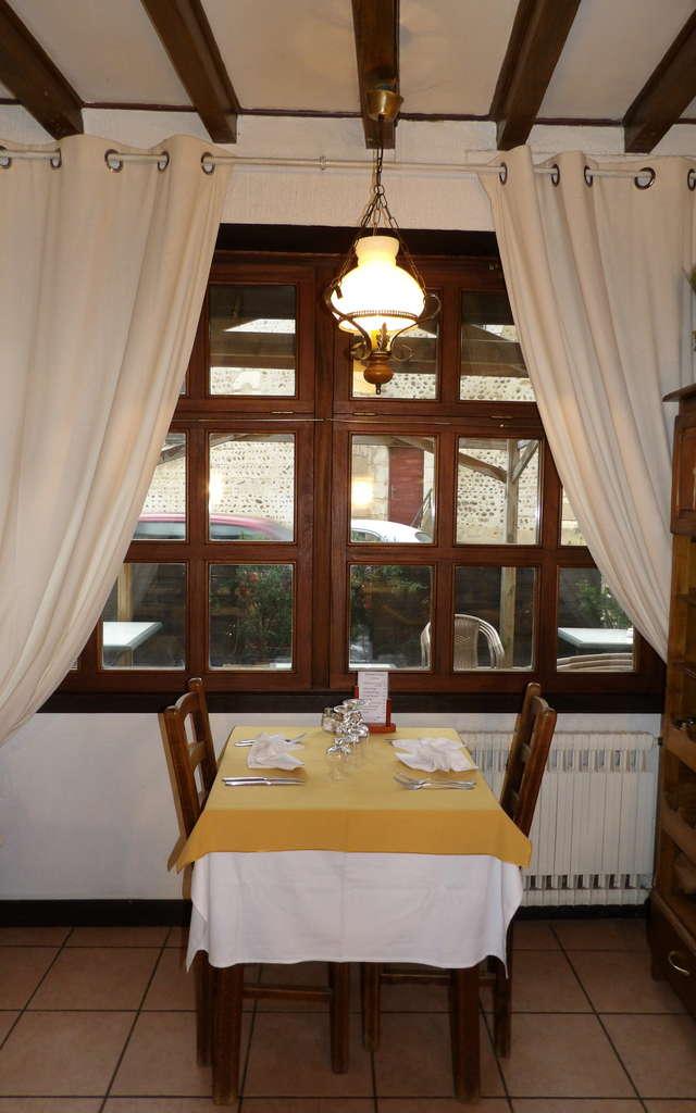 Restaurant La Colonne
