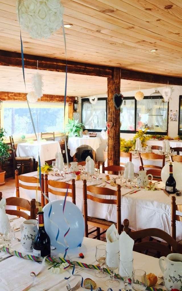 Restaurant La Capeline