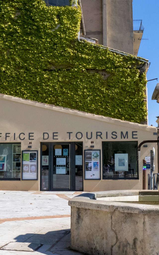Office de Tourisme de Grimaud