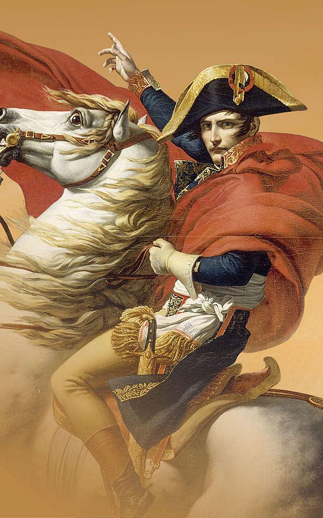 Bicentenaire de Napoléon Bonaparte : Exposition