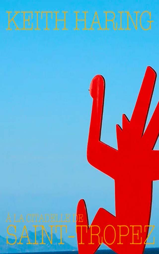 Exposition Keith Haring