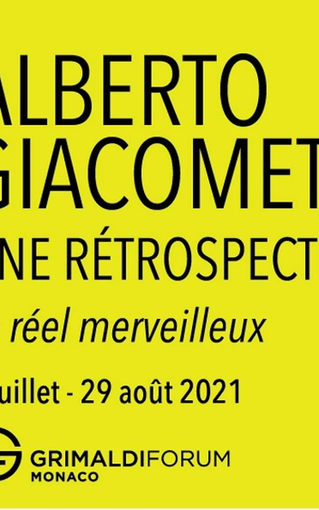 Alberto Giacometti Exhibition, a retrospective. Marvellous reality