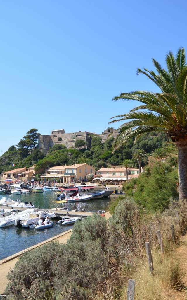 European heritage days - Port-Cros