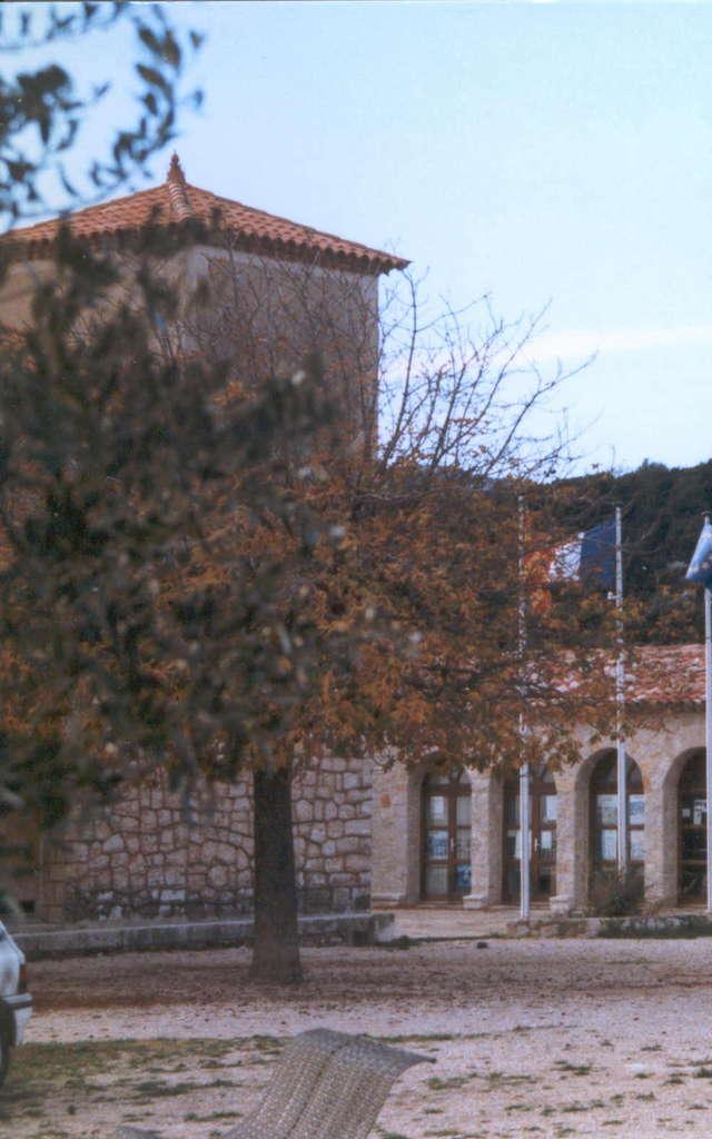 Bureau d'information touristique de Mons