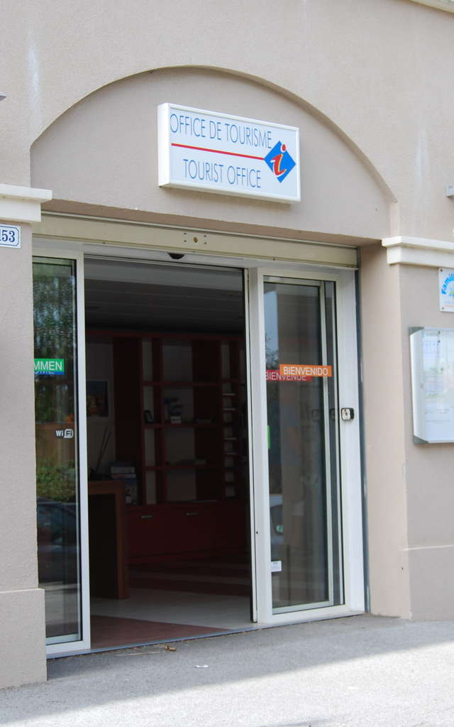 Office de Tourisme Puget sur Argens