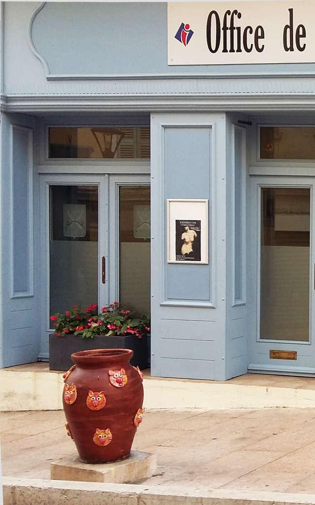 Office de Tourisme de Vallauris