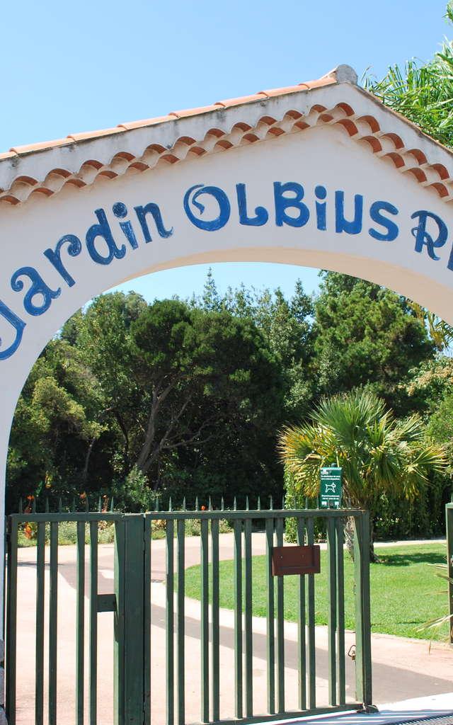 Olbius Riquier park