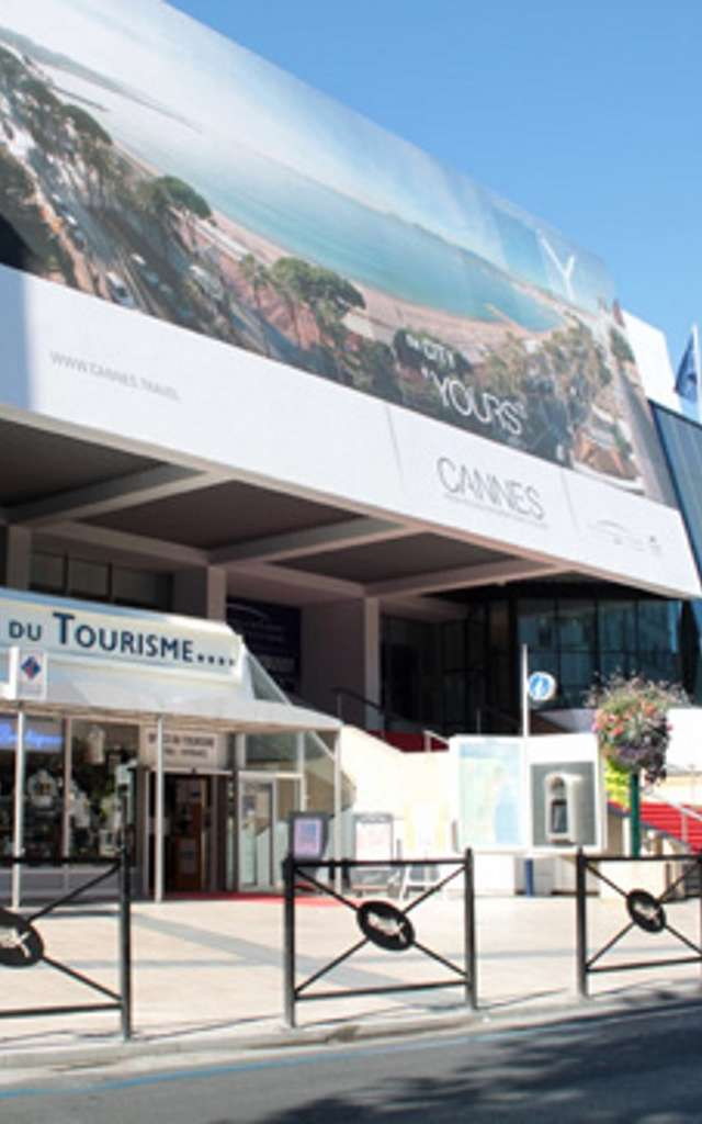 Cannes Tourist Office