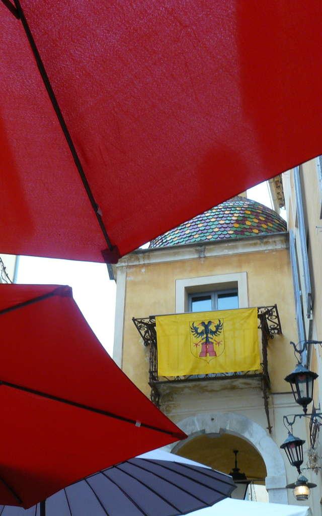 Office de Tourisme Menton, Riviera & Merveilles - Bureau de Castellar