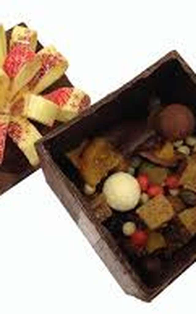 Chocolaterie Maurice