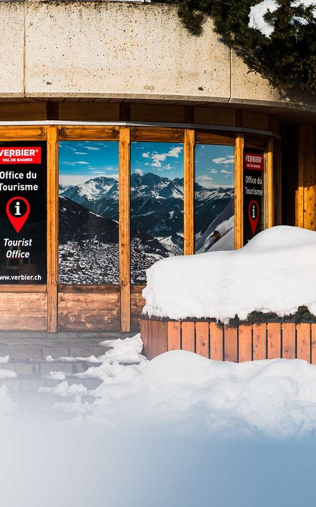 Verbier Tourist Office