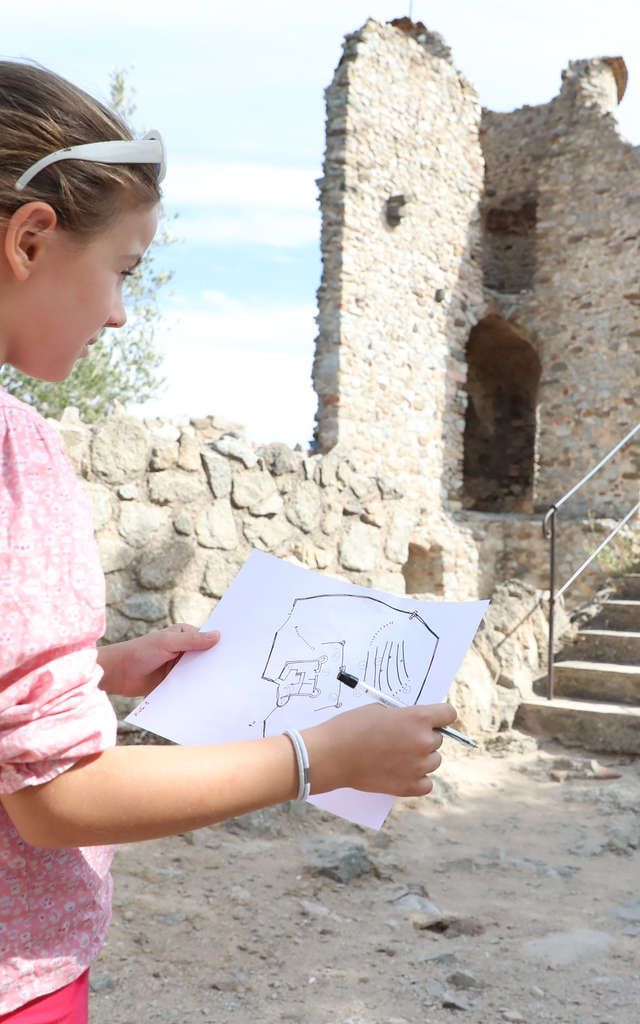 European Heritage Days in Grimaud
