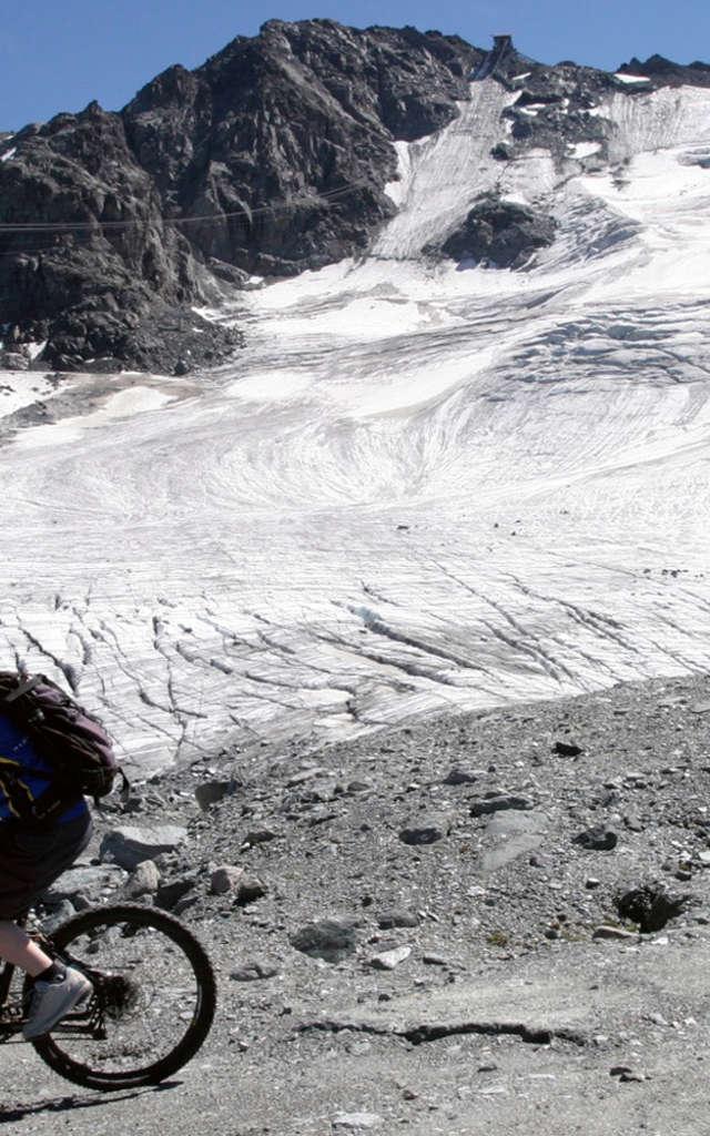 Tour du Mont-Fort - Easy Rider