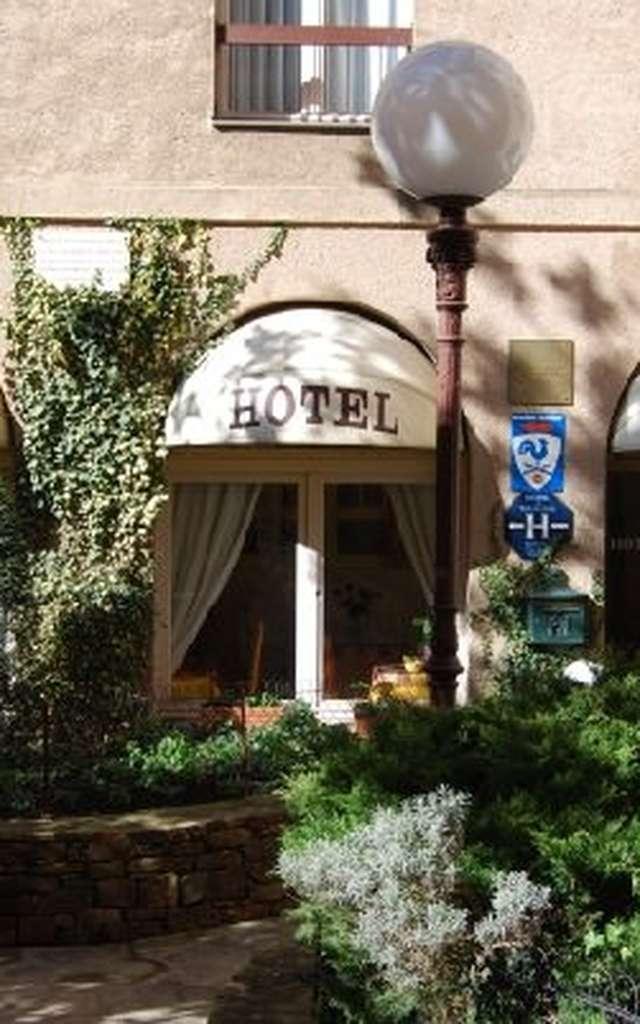 HOTEL BINEY (hôtel)