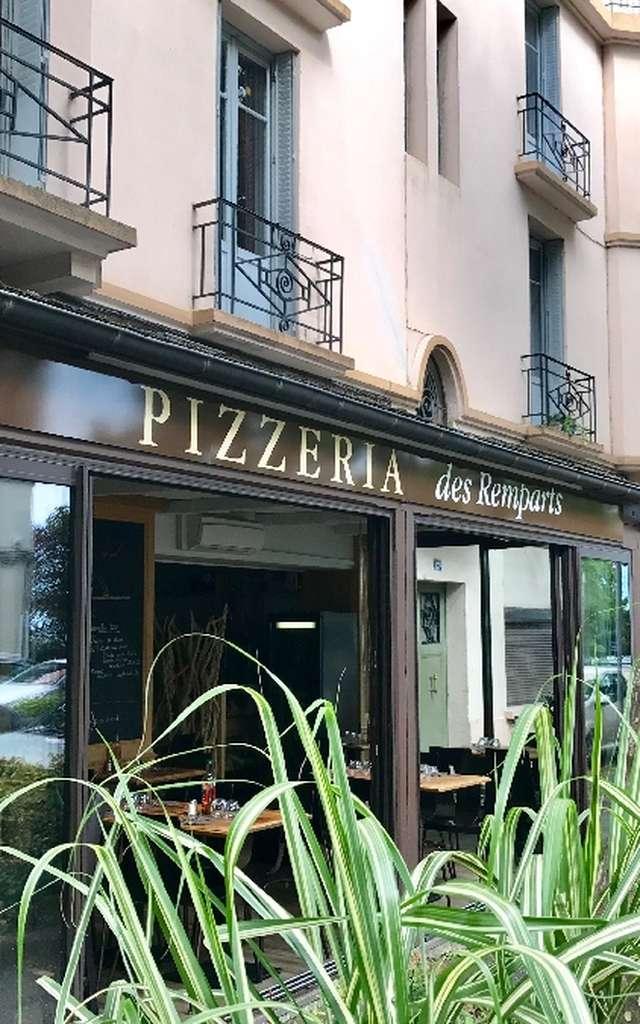 Pizzeria des Remparts