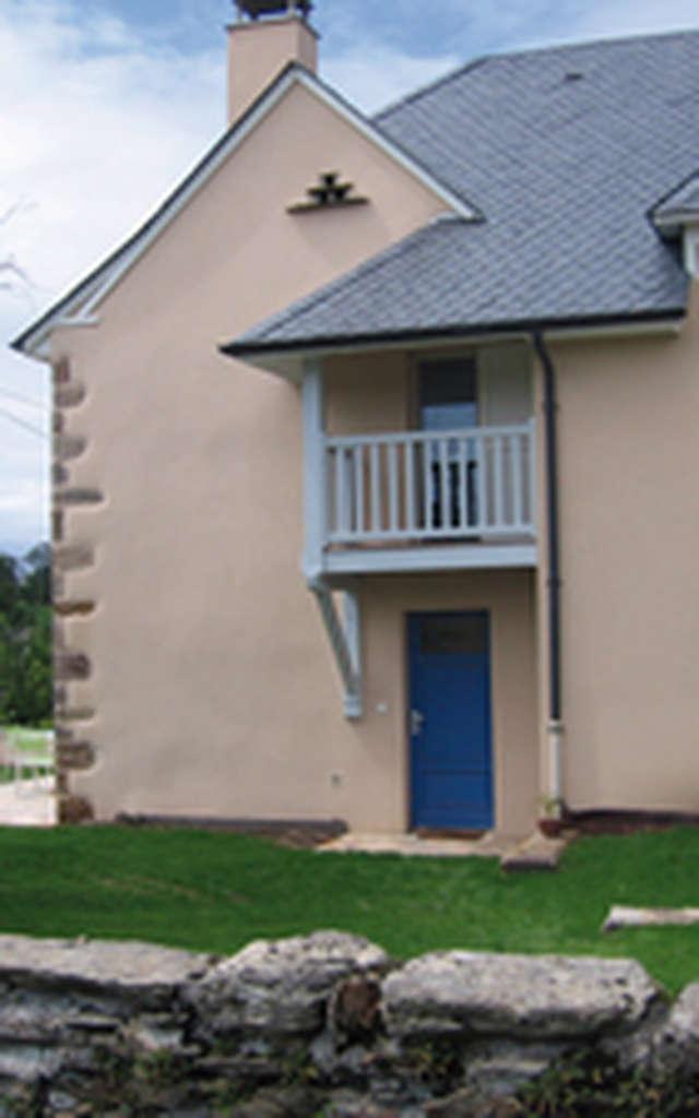 Gîte La Capelle Saint-Martin - AYG5026