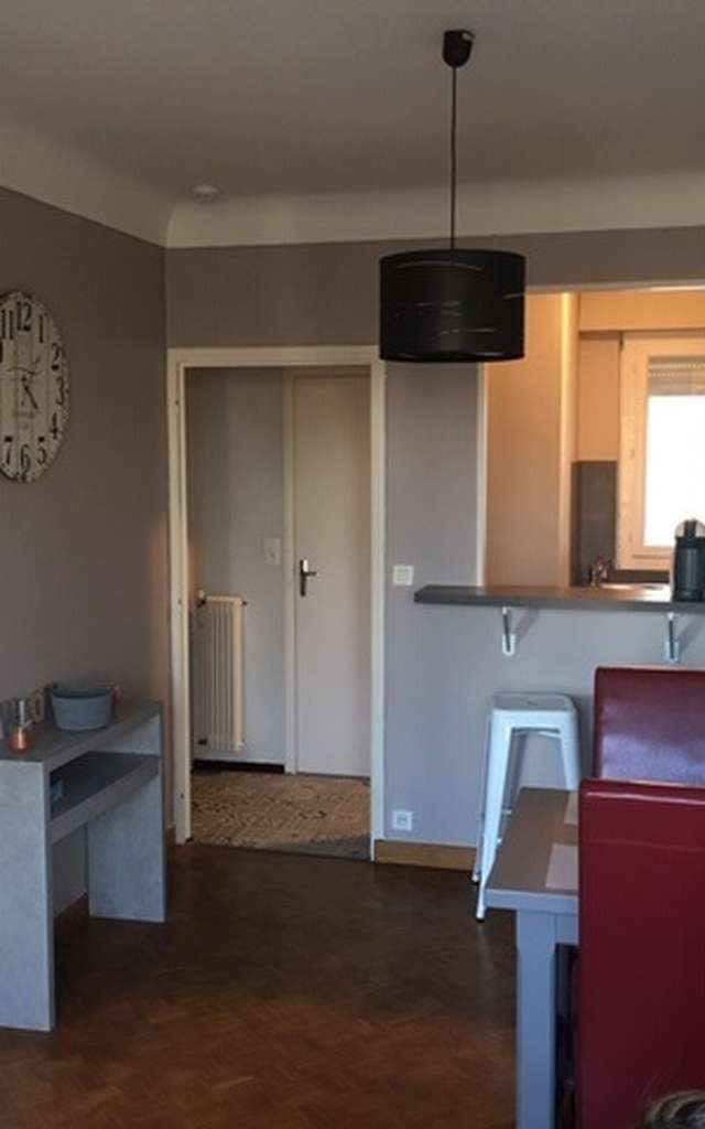 Appartement Rodez Flaugergues