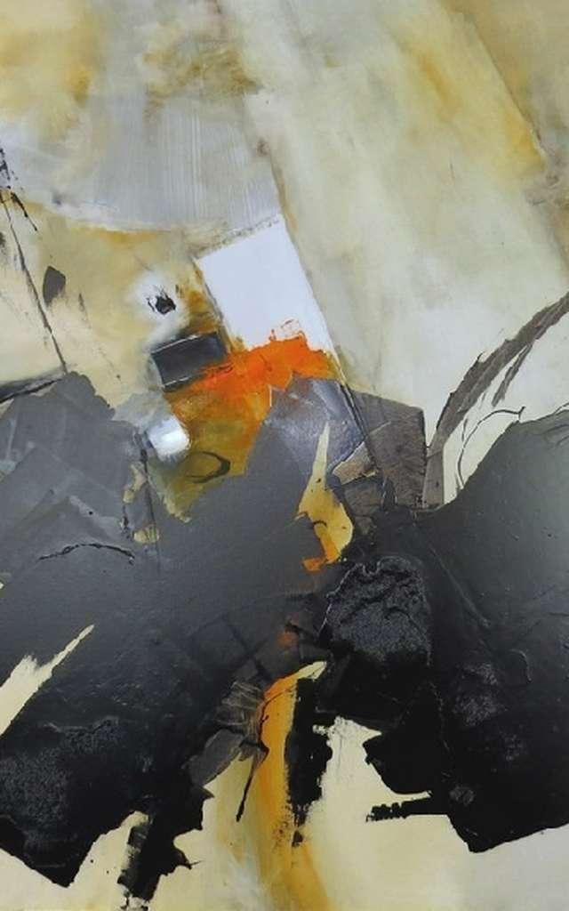 Exposition : Eric Chesneau