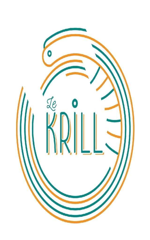 Nouvelle saison au Krill