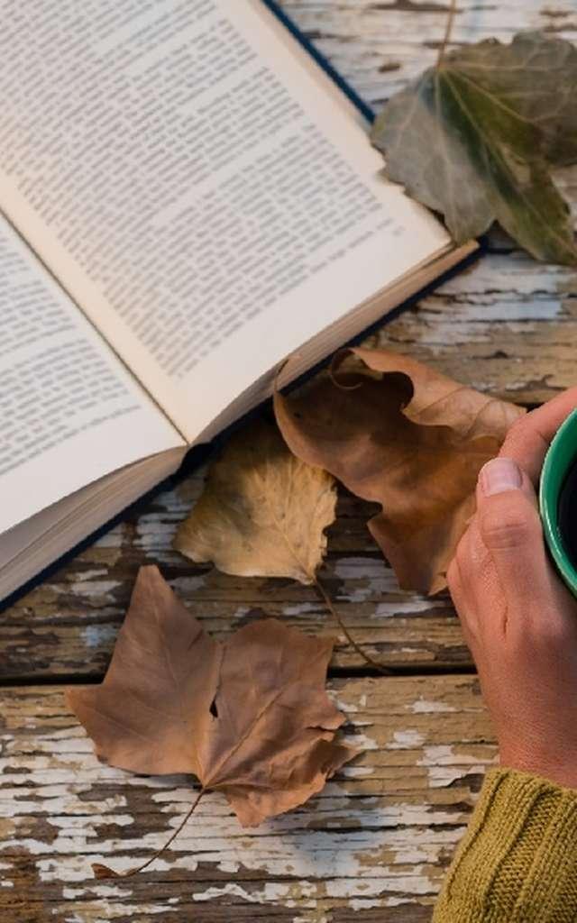 Annulé - Café littéraire - Présentation de la rentrée littéraire