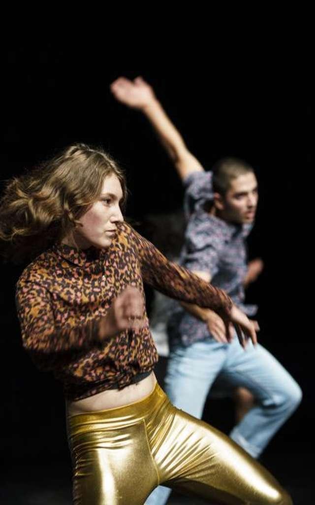 Annulé-Théâtre des deux points : Répertoire Contemporain